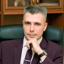 Юрий Алексеевич Кочергин