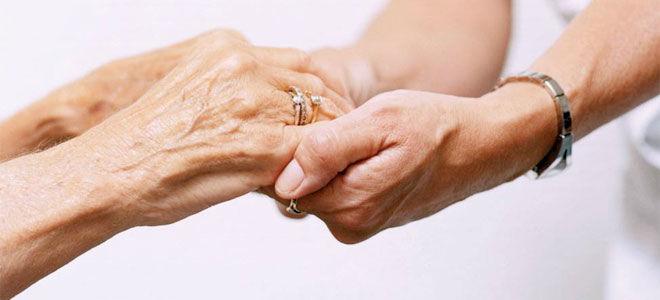 Социальная помощь пенсионерам
