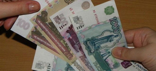 Минимальная пенсия в Башкирии и Уфе в 2021 году