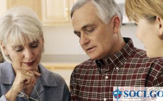Минимальная пенсия по старости в 2019 году в Омске