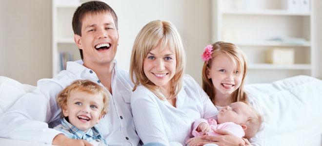 Какие льготы положены при рождении третьего ребенка