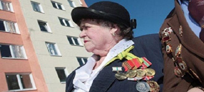 помощь ветеранам боевых действий