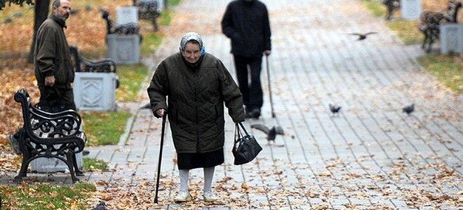 Увольнение с выходом на пенсию