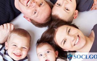 Как получить статус многодетной семьи в 2018 году