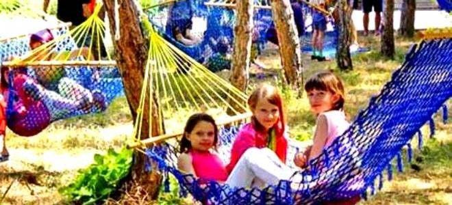 Компенсация за путевку в детский лагерь в 2019 году