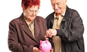 Минимальная пенсия и льготы пенсионерам в Карелии