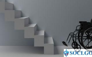 Льготы по оплате капитального ремонта для инвалидов