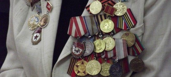 Налоговый вычет по НДФЛ ветеранам боевых действий