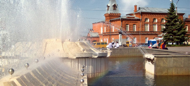 Компенсации и субсидии в Омске (за детский сад, на оплату жкх, пособия многодетной семье)