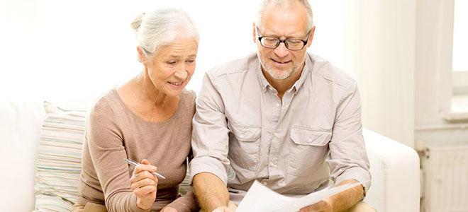 Cоциальная помощь пенсионерам в Москве