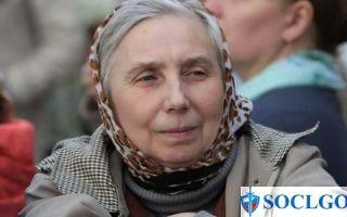 Минимальная пенсия в Башкирии и Уфе в 2019 году