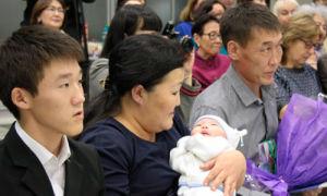 Единовременное пособие при рождении ребенка в Якутске