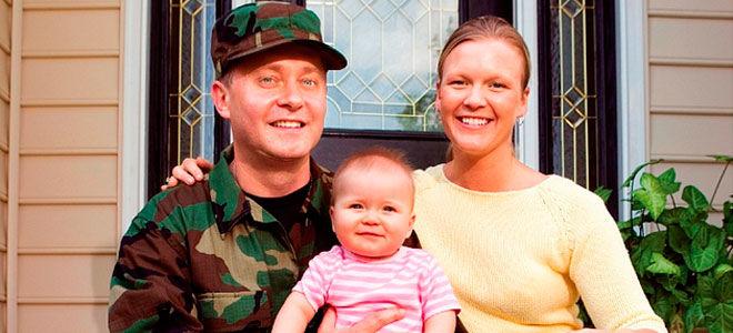 Условия покупки или постройки дома по военной ипотеке