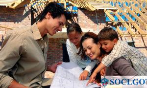 Использование материнского капитала на строительство дома в 2020 году