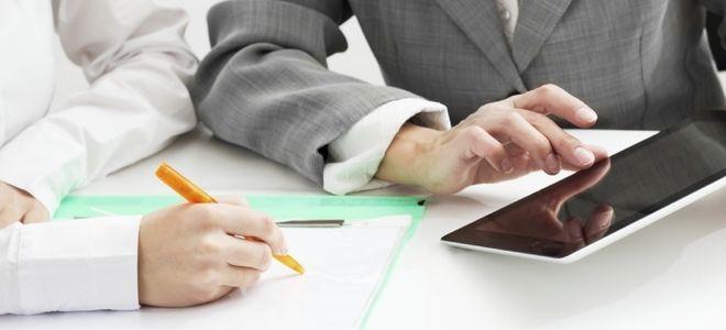 Документы для оформления налогового вычета за обучение