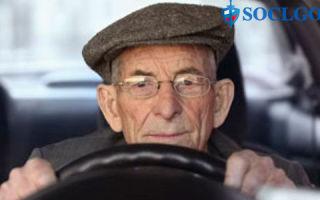 Бесплатный техосмотр для пенсионеров
