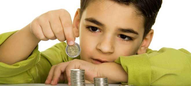 Как рассчитать налоговый вычет на детей