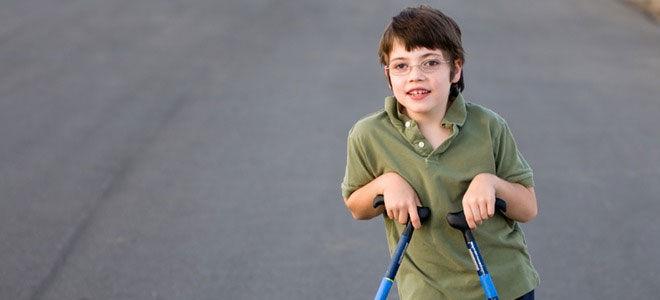 Инвалидность при ДЦП: какая группа, оформление в 2020 году
