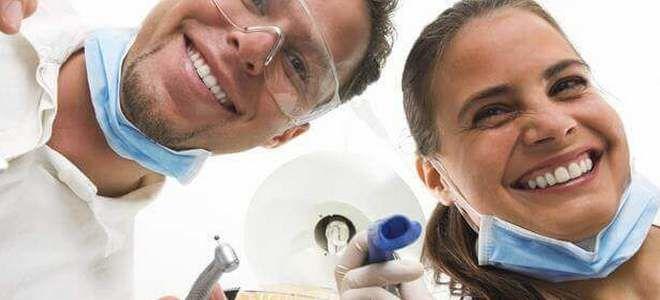 Как получить налоговый вычет за лечение зубов в 2021 году