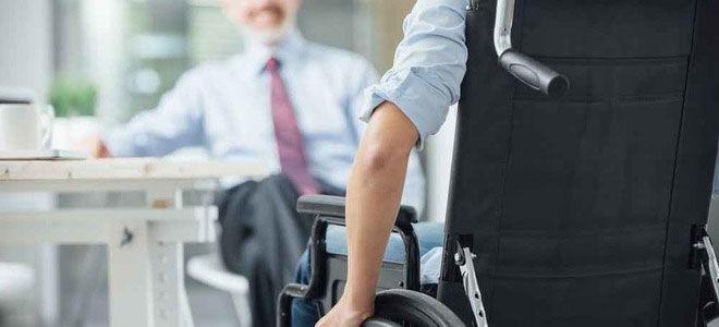 Можно ли работать с 1 группой инвалидности в 2019 году