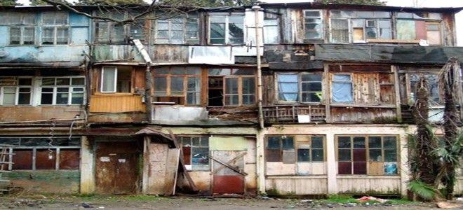 Правила переселения из ветхого и аварийного жилья