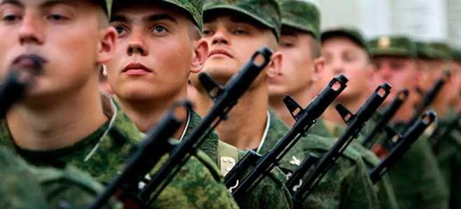 Входит ли служба в армии в общий трудовой стаж для начисления пенсии