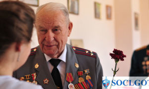 Повышение пенсии ветеранам боевых действий в 2019 — 2020 году