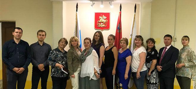 юридическая консультация в москве а