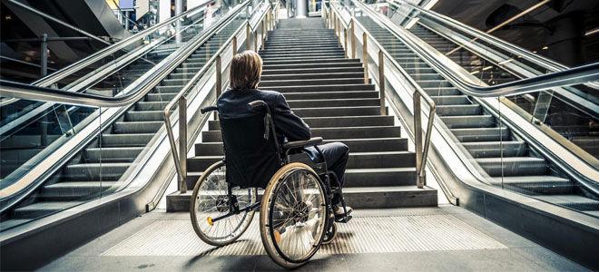 Льготы для инвалидов 1 группы в Москве