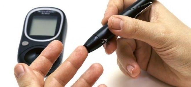сахарный диабет положена ли группа инвалидности