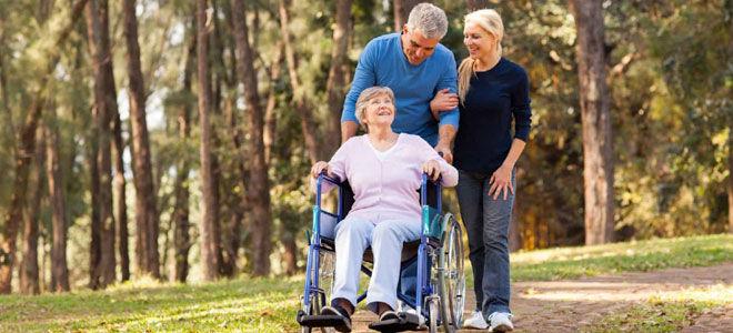 Пособие по уходу за инвалидом 1 группы
