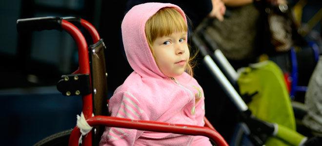 Льготы инвалидам детства 2 группы и их опекунам