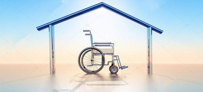 Льготная ипотека для инвалидов 1, 2 и 3 группы в 2018 году
