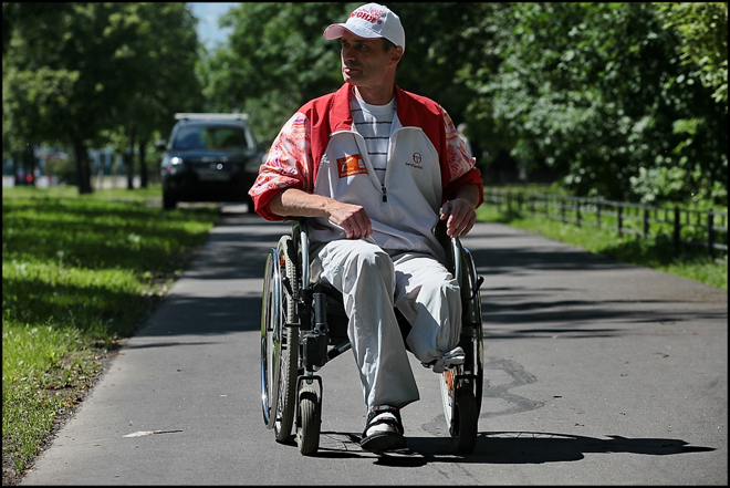 Транспортный налог: льготы для инвалидов