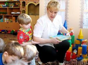 стимулирующие выплаты воспитателям в детском саду
