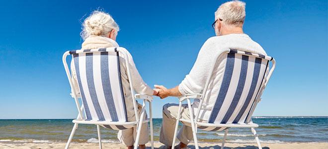 Пенсии для пенсионеров свыше 80 лет