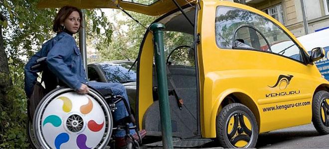 Инвалиду 1 группы положена машина, нюансы