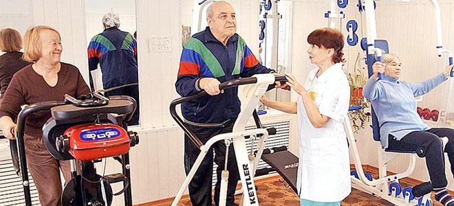 Медицинские льготы пенсионерам в Москве