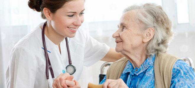 социальная медицинская помощь пенсионерам