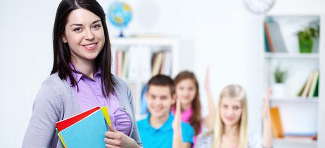 Поддержка юных педагогов Лесосибирска