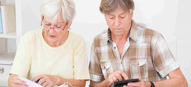 Соцльготы новосибирским пенсионерам