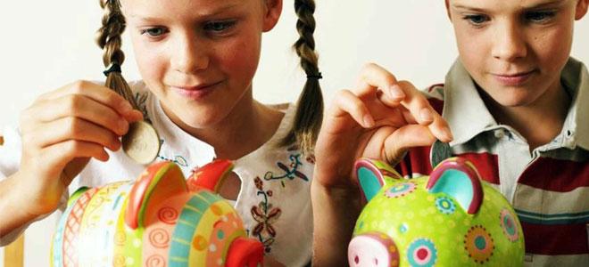 Детские пособия в Твери