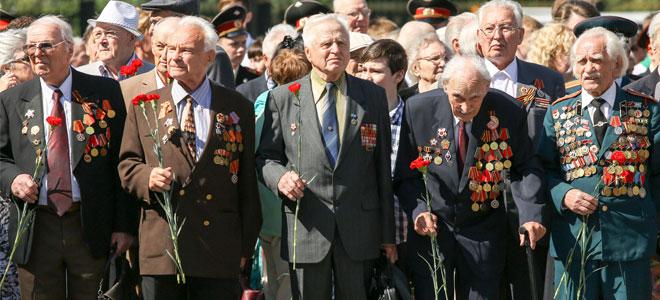 Льготы ветеранам в Сахалинской области