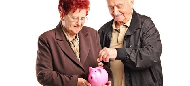 Оформление субсидий для пенсионеров. Пакет документов