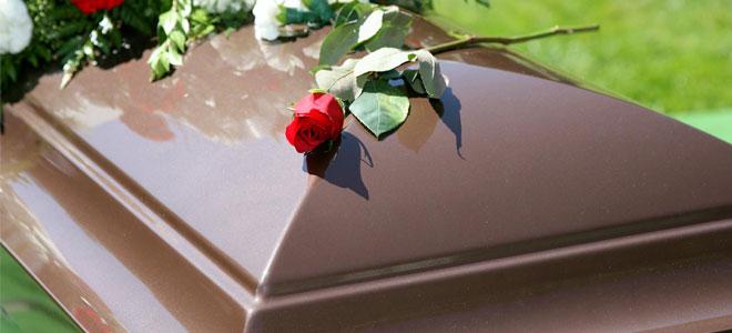 Пособие на погребение в Ярославле