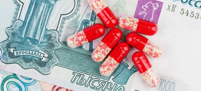 100%-ная и половинная скидка: на какие препараты действует льготы