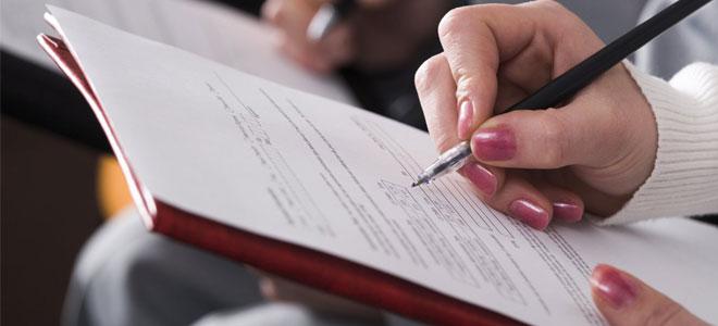 Документы для получения Субсидии на оплату ЖКХ услуг в Тольятти