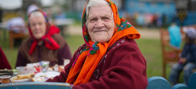Какая минимальная пенсия будет установлена в Карелии