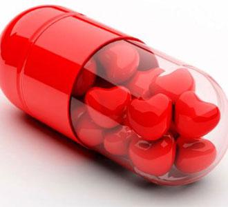 Наименования льготных препаратов для поддержки сердца