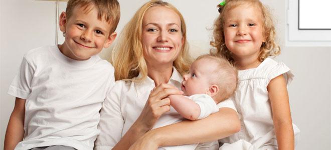 Какие льготы полагаются многодетным семьям в Карелии